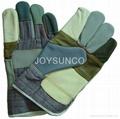 Furniture Leather Glove (FSR4)