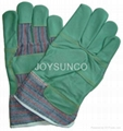 Furniture Leather Glove (FSD4)