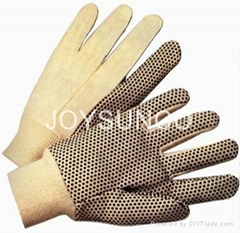 Cotton Dotted Glove (CTDP101)