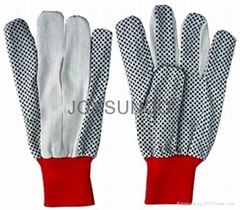 Cotton Dotted Glove (CTDP103)