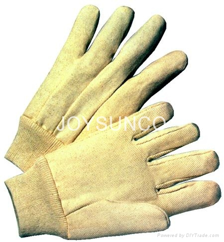 Cotton Gloves (CT101) 1