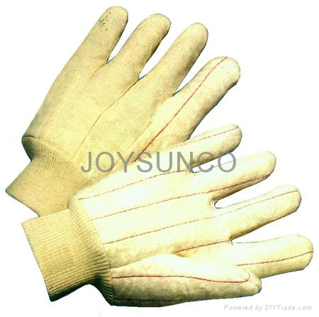 Cotton Hotmill Gloves (CTHM103) 1