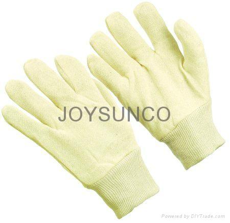 Jersey Gloves (JS104) 1