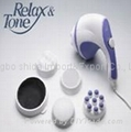 Relax Tone