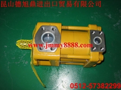 SUMITOMO  GEAR PUMP