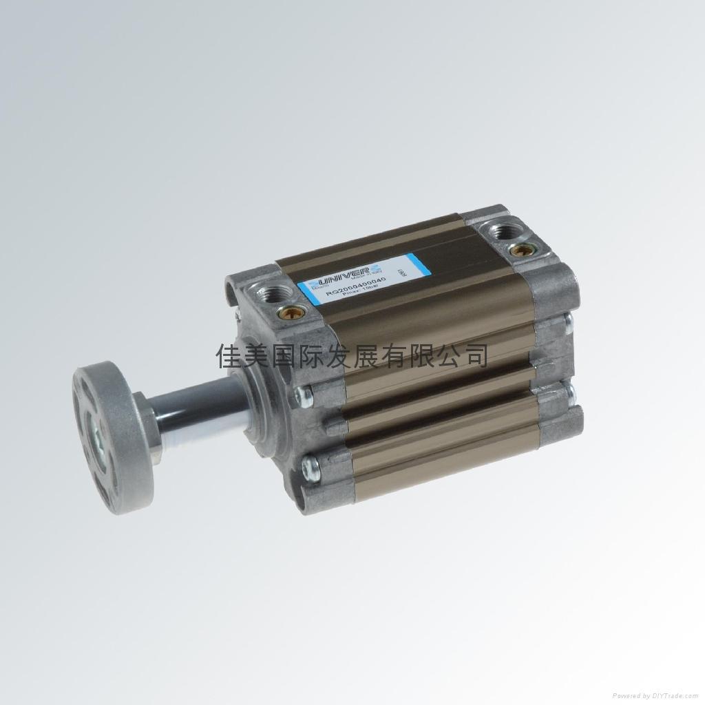 五金,工具 气动元件 其他气动元件 uinver/uinver汽缸/旋转汽缸/无杆图片
