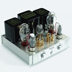 Vacuum Tube Integrated Amplifier