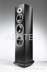 AELITE-3 月影三號音箱