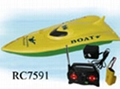 RC Speed Boat  RC7591