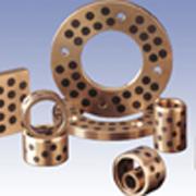 guide bushings,slide bearing,oilless bearing,mold parts