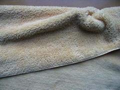 超細纖維寵物巾