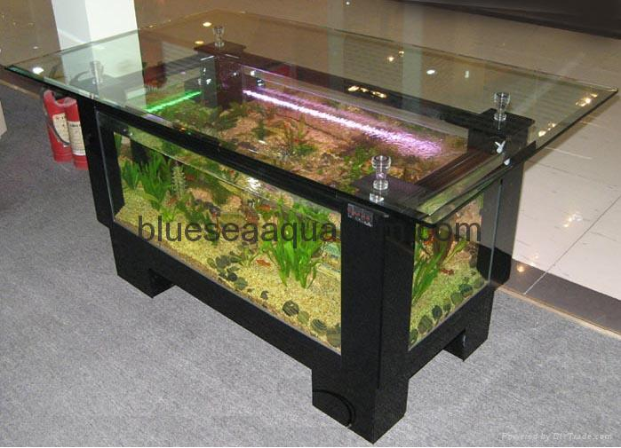 Coffee table aquarium product catalog china ningbo - Aquarium coffee table diy ...