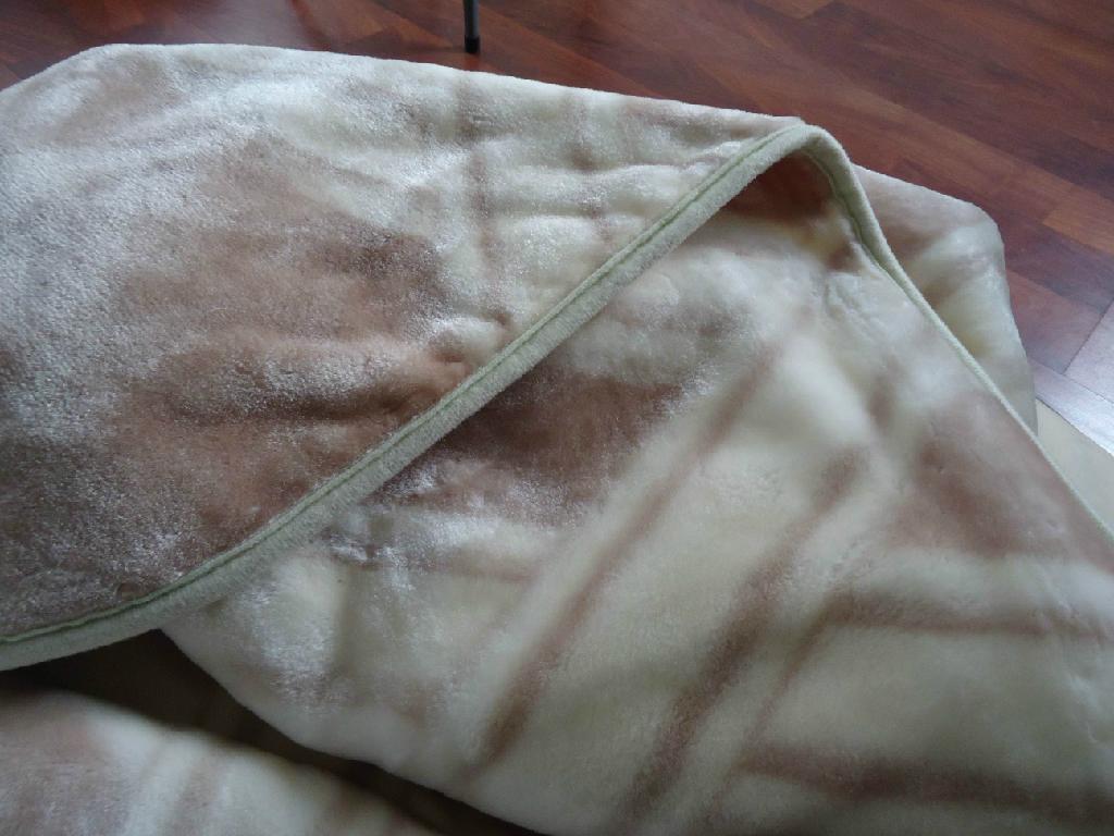 Acrylic Blanket Ko 1 Unico China Trading Company
