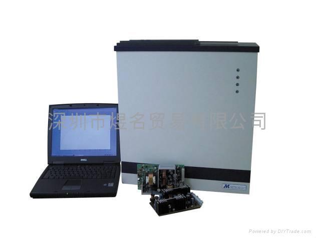 離子污染測試儀-法國METRONELEC-CT100型號 1