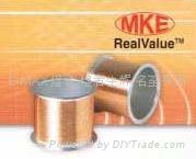 MKE键合铜线 1