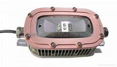 ATEX Approved Explosion proof led tunnel light, tunnel lamp, mining lamp (Hot Product - 1*)