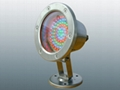 LED Underwater light / plaza light / street light