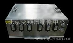 采煤机变频器