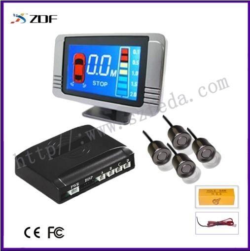 LCD  Parking sensor  1