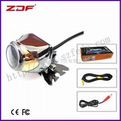 car CCD camera