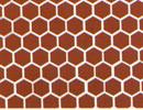Hexagonal wire mesh or chicken mesh