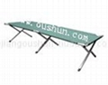 camping bed,folding chair