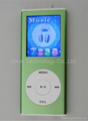 mp4 player IPOD 2Gen