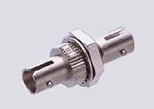 ST型光纤适配器