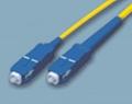 SC/PC型光纤跳线