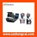 Multifunction mug heat press machine