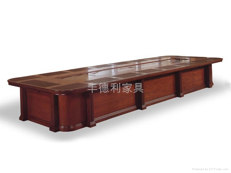 会议桌- 5