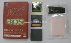 R4i SDHC Card
