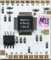 Matrix infinity 1.93 II chip
