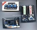 Coolrunner D  glitcher chip