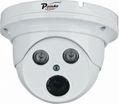 Face recognition camera