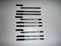 Waterproof eyeliners pencil