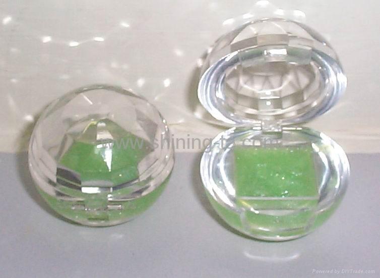 Acrylic Diamond lip gloss 2
