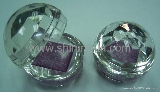 Acrylic Diamond lip gloss 3
