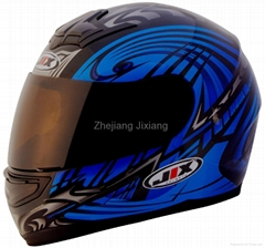 JX-A5003 Full Helmets,New Style