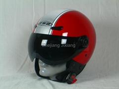 JX-B250,Flip-up helmet,  sports helmet
