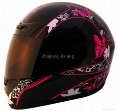 JX-A101,Full Helmet,New style
