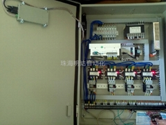 MD-MC1000磨床自动进给控制系统