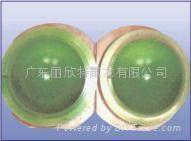 綠色特氟龍塗料 1