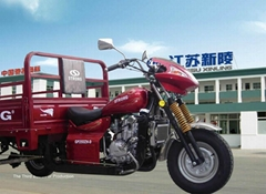 TRICYCLE XL300ZH-DR