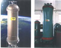 彈性管束換熱器