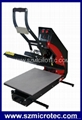 Auto Open Magnetic High Pressure Heat Press SENKO-30