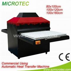 Automatic Sublimation Transfer Machine