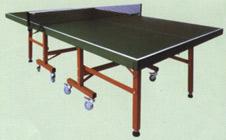 單折移動式乒乓球台