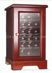 wine cellar (18bottles)