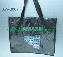 Bag in PVC + Non woven